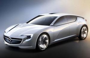 Flextreme GT-E Concept