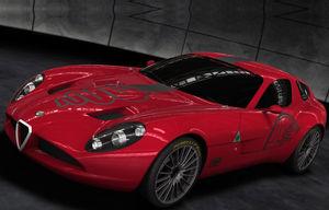 TZ3 Corsa Concept