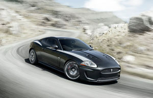 XKR 175 (2011)