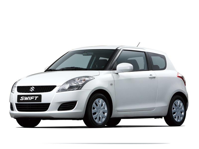 Suzuki Swift (3 usi)