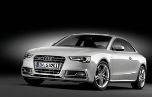 S5 Coupe facelift