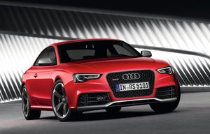 RS5 facelift
