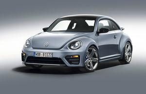 Beetle R Concept