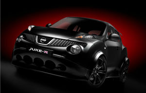 Juke R Concept