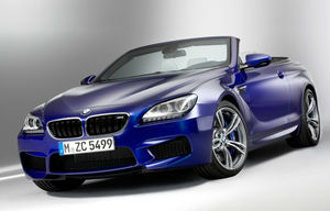 M6 Convertible -
