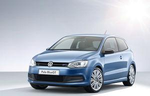 Polo BlueGT facelift