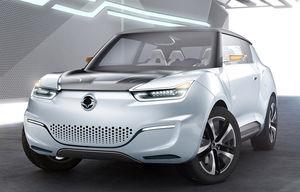 e-XIV Concept