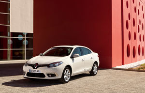 Fluence facelift