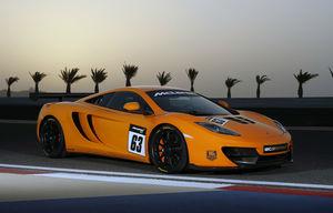 12C GT Sprint