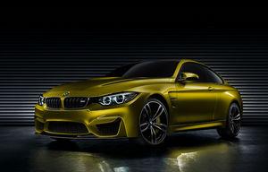 M4 Concept