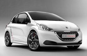 208 Hybrid FE Concept