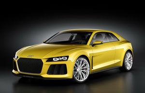 Sport Quattro Concept