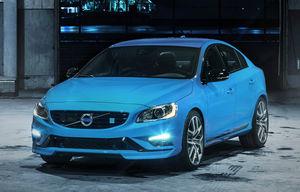 S60 facelift Polestar (2013-prezent)