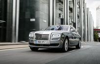Poze Rolls-Royce Ghost II