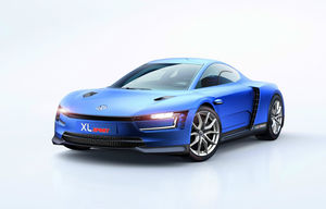 XL Sport Concept