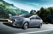 Poze Hyundai i40 facelift