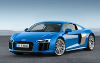 Poze Audi R8