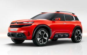 Aircross Concept