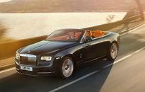 Poze Rolls-Royce Dawn