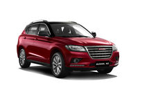 Poze Great Wall Haval H2