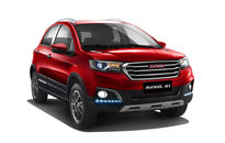 Poze Great Wall Haval H1