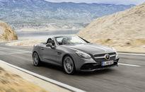 Poze Mercedes-Benz SLC