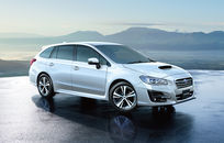 Poze Subaru Levorg (2015-prezent)