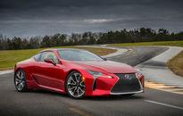 Poze Lexus LC