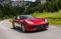 Poze Ferrari GTC4 Lusso