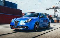 Poze Alfa Romeo Giulietta