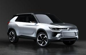 SIV-2 Concept