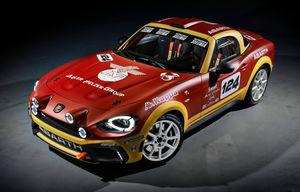 124 Rally