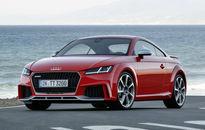 Poze Audi TT RS Coupe