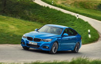 Poze BMW Seria 3 Gran Turismo facelift