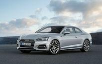 Poze Audi A5 Coupe