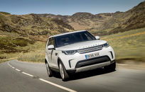 Poze Land Rover Discovery