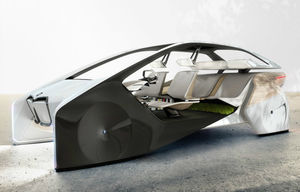 i Inside Future Concept