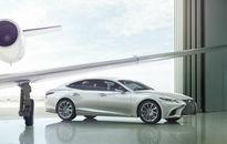 Poze Lexus LS