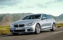 Poze BMW Seria 4 Gran Coupe facelift