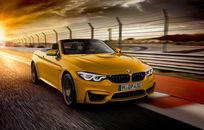 Poze BMW M4 Cabriolet facelift