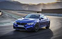 Poze BMW M4 Coupe facelift