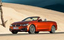 Poze BMW Seria 4 Cabriolet facelift