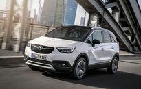 Poze Opel Crossland X