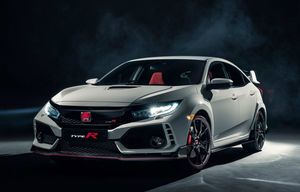 Civic Type R -