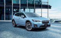 Poze Subaru XV