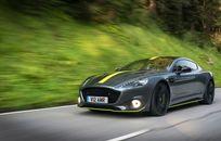 Poze Aston Martin Rapide AMR