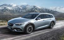 Poze Opel Insignia Country Tourer