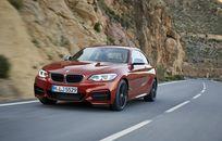 Poze BMW Seria 2 Coupe facelift
