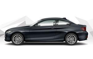 Seria 2 Coupe facelift