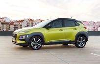 Poze Hyundai Kona